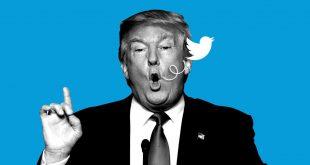 Twitter Diplomasisi Tehlikeli Boyutlara Vardı