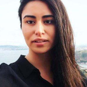 Elif Akçay